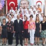 Kızılay Özel Hemşirelik Lisesi (Okul Marşı)